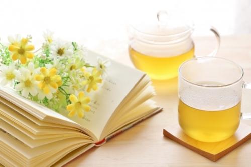甘茶の作り方、効能と成分を紹介!アレルギー・美容にも効果あり!